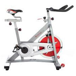 Sunny Health & Fitness Cycling Bike specifications
