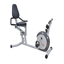 Sunny Health & Fitness SF-RB4602 specifications